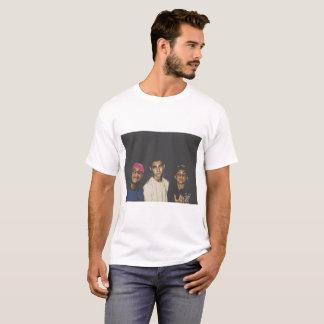 Vieja mirada de los tiempos del parque J Camiseta