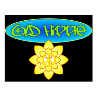 Viejo Hippie Postal