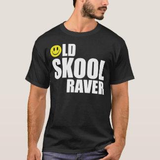 Viejo Raver 2 de Skool Camiseta