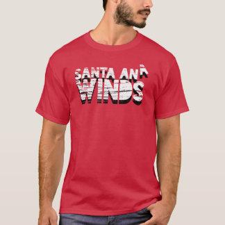 Vientos estacionales de Santa Ana Camiseta