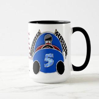 Vientro (taza de cerámica personalizada)