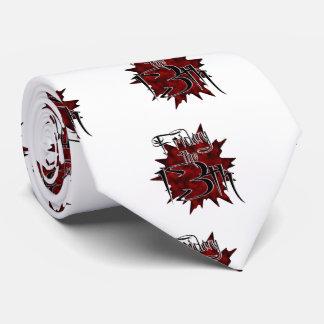 Viernes el décimotercero corbata