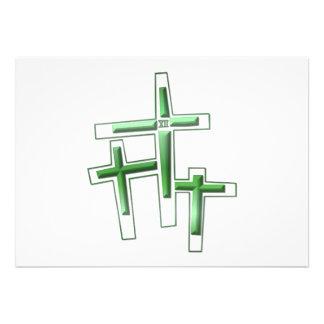Viernes Santo - 3 cruces