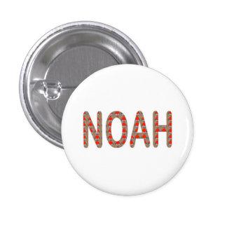 Vierta a NOAH: Artistique de los regalos de Chapa Redonda 2,5 Cm