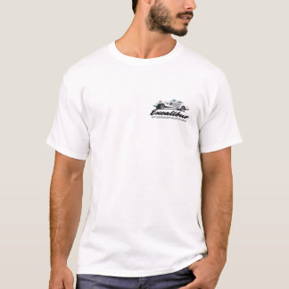 Vigésima serie de la firma del aniversario de camiseta