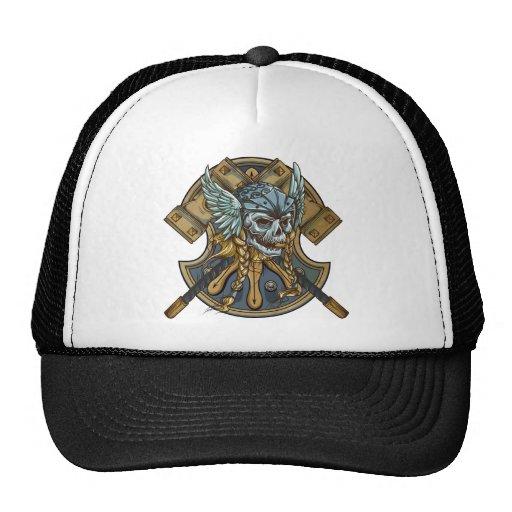 Viking Gorras