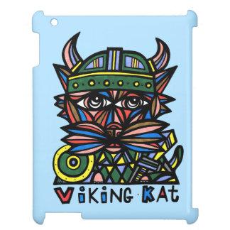 """""""Viking Kat"""" caso del iPad de 631 artes"""