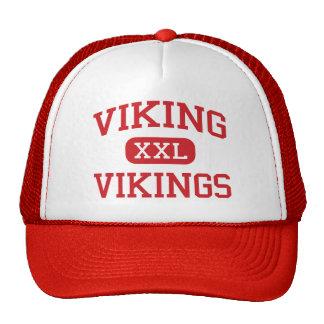 Viking - Vikingos - escuela secundaria - Gurnee Il Gorra