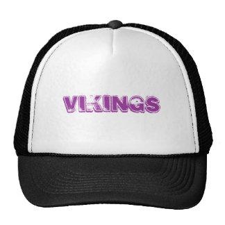 vikingos gorro
