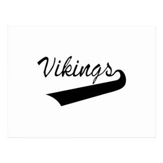 Vikingos Postal