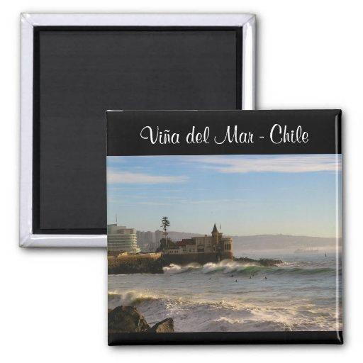 Viña del Mar - Chile Iman