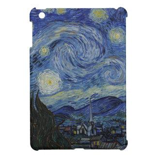 Vincent van Gogh - noche estrellada. Pintura del