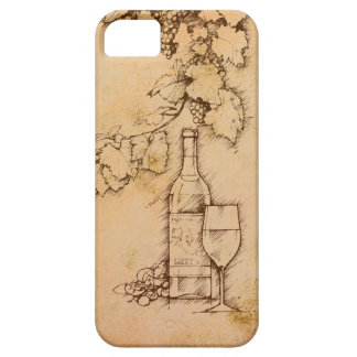 Vino iPhone 5 Case-Mate Protector