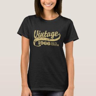 Vintage 1966 camiseta