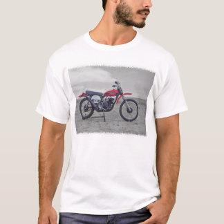 Vintage 1971 de Suzuki TM400 T Camiseta