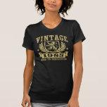 Vintage 1985 camiseta