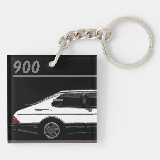 VINTAGE 900 LLAVERO