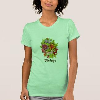 Vintage a usted camiseta