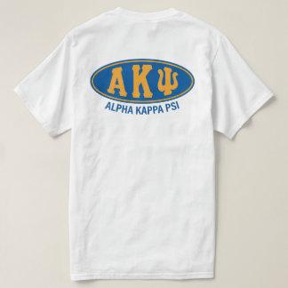 Vintage alfa de Kappa PSI el   Camiseta