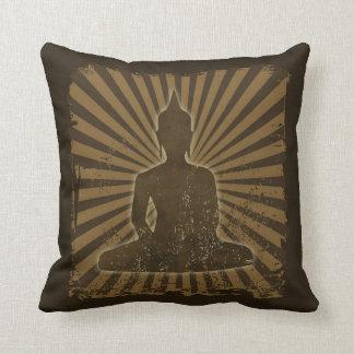 vintage Buda Cojín