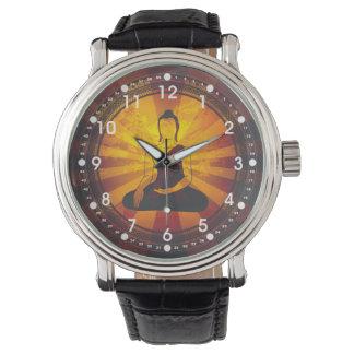 Vintage Buda Relojes De Pulsera