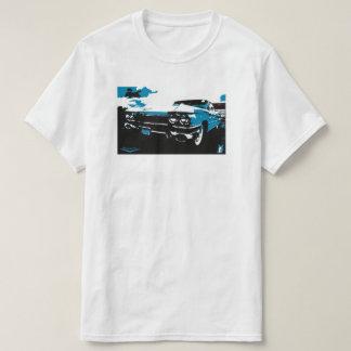 vintage classic car camiseta
