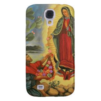 Vintage de PixDezines, nuestra señora de Guadalupe