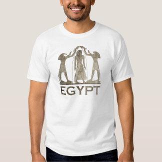Vintage Egipto Camiseta