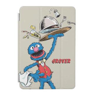 Vintage Grover el camarero Cubierta De iPad Mini