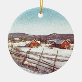 redondo Noruega
