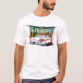 Vintage Plymouth 1957 Camiseta