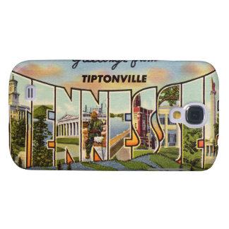Vintage Tennessee