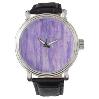 Violeta 8 reloj de mano