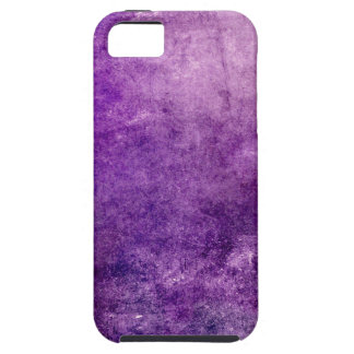 Violeta abstracta funda para iPhone SE/5/5s