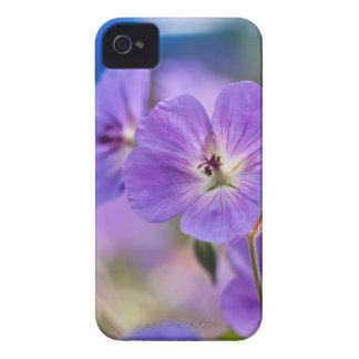 Violeta Funda Para iPhone 4