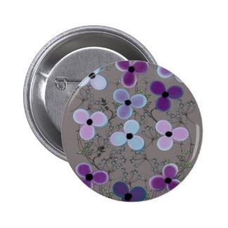 Violetas Pin