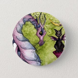 Violette y botón de la obsidiana