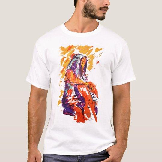 Violoncelista Camiseta