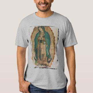 Virgen de Guadalupe (tradicional) Camiseta