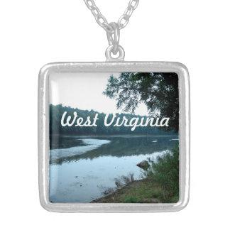 Virginia Occidental Colgante Cuadrado