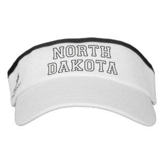 Visera Dakota del Norte