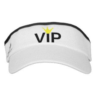 Visera de Headsweats de la corona del VIP Visera