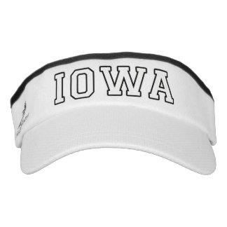 Visera Iowa