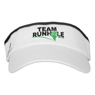 Visera Visera de Runhole