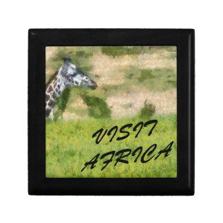 Visita África