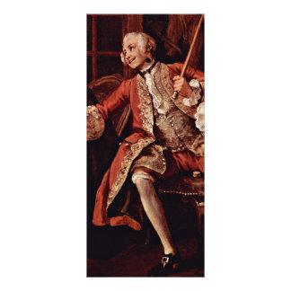 """Visita al detalle del curandero """"por Hogarth Guill Lona"""