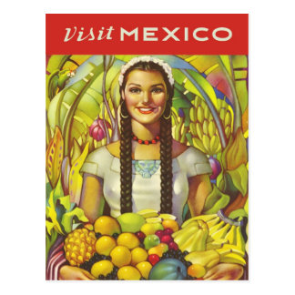 Visita México Postal