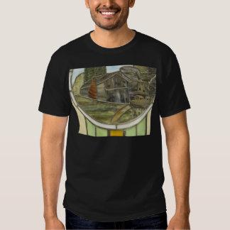 Vitral Camiseta