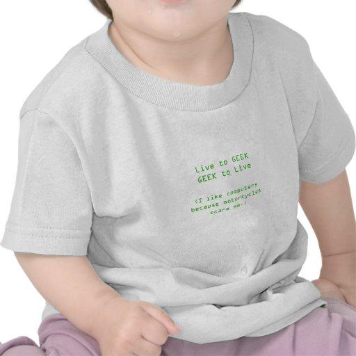 Viva al friki camisetas