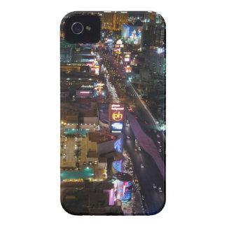 Viva Las Vegas iPhone 4 Case-Mate Funda